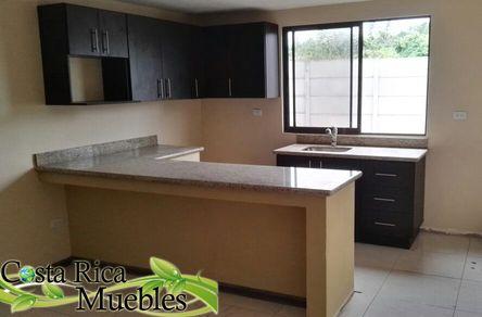 Costa Rica Muebles |Muebles de Cocina | Closet | Muebles baño |Walk ...