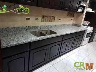 Costa Rica Muebles |Muebles de Cocina | Closet | Muebles ...