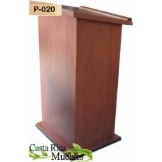 Podio/Púlpito P020